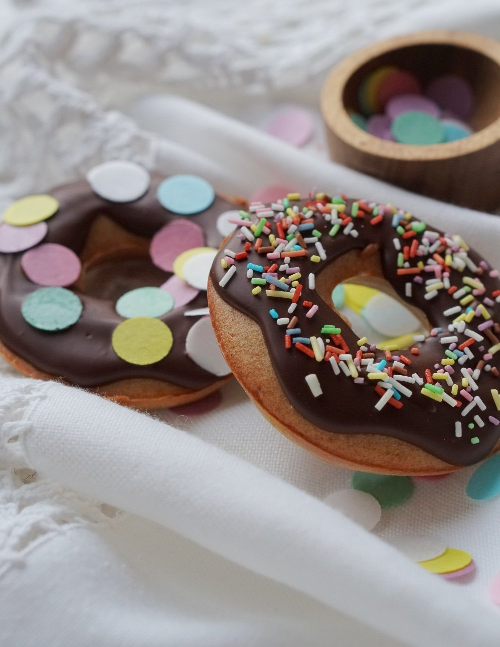 vollkorn donuts 2