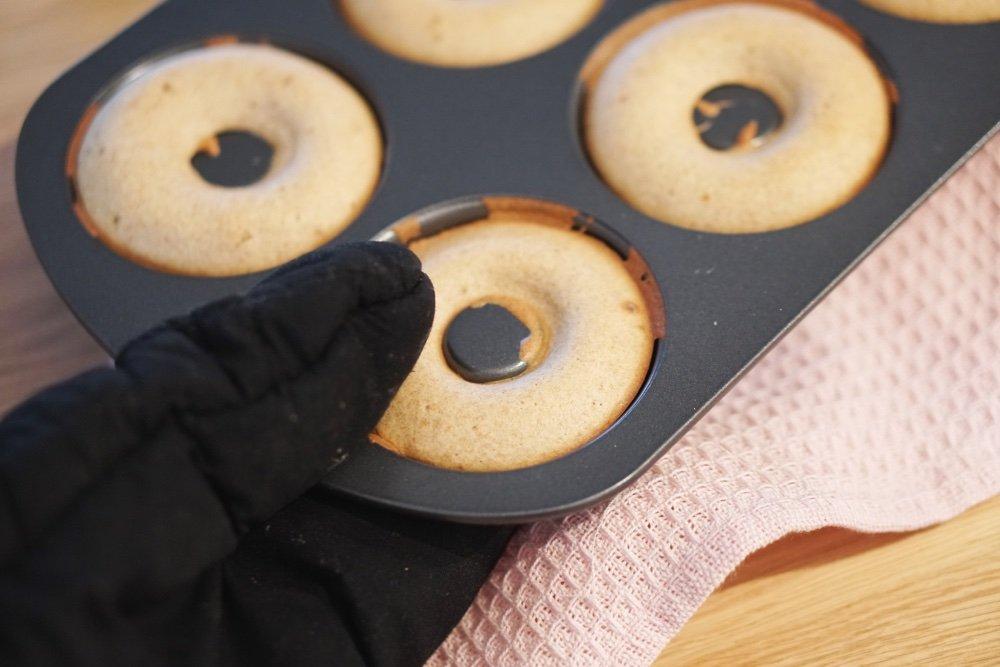 vollkorn donuts 4 1