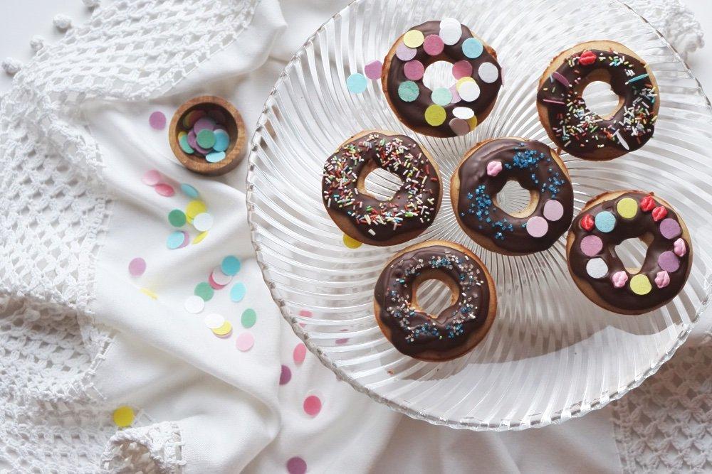 vollkorn donuts 6 1