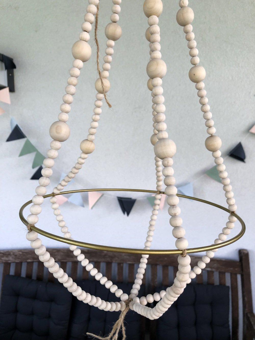 perlen luster diy 6 1