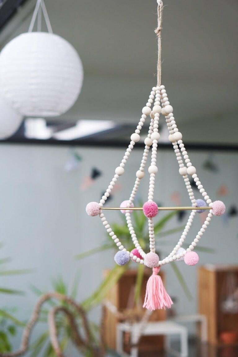 perlen luster diy 9 1