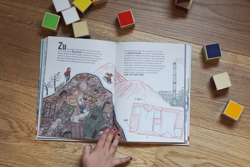 beltz muell kinderbuch 1