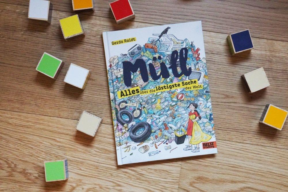 beltz muell kinderbuch 2