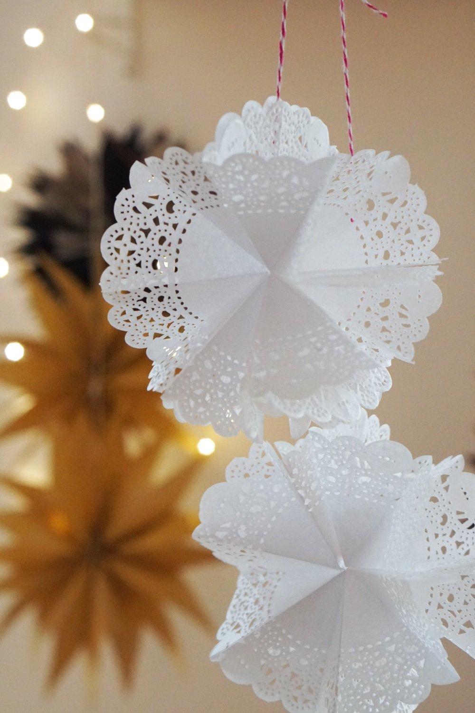 papiersterne weihnachten 11
