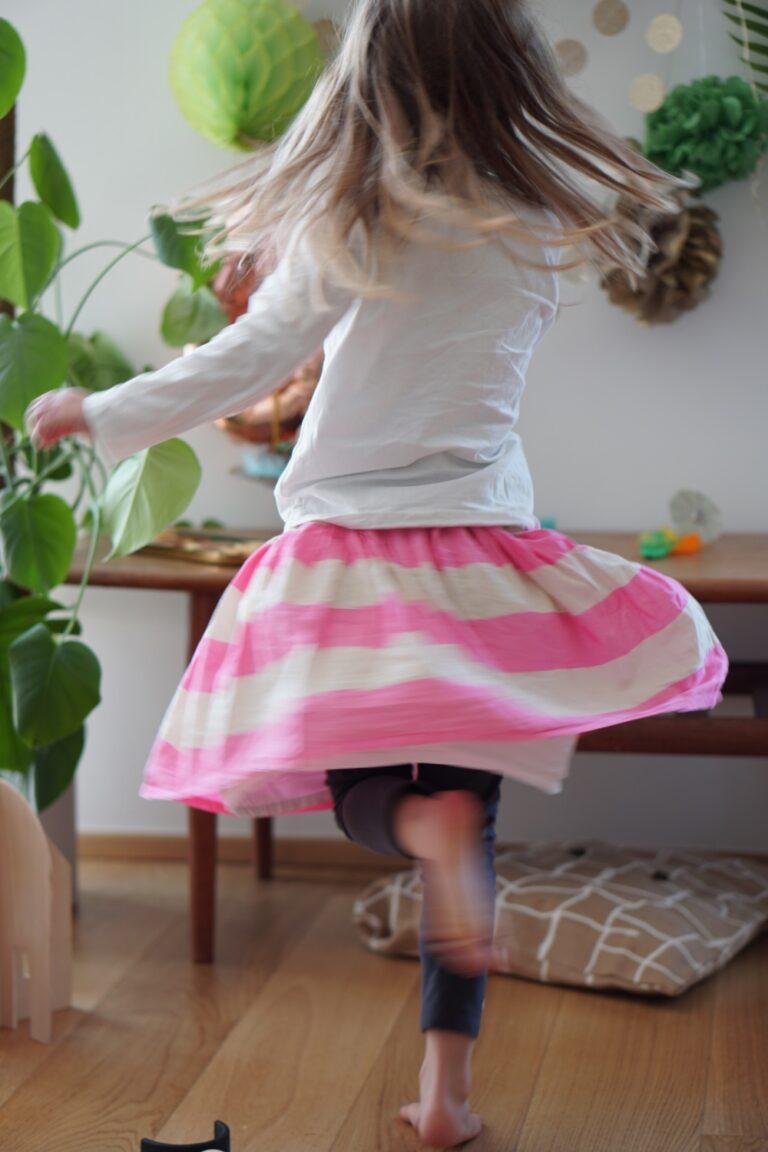5 Dinge, die wir von Kindern lernen können…