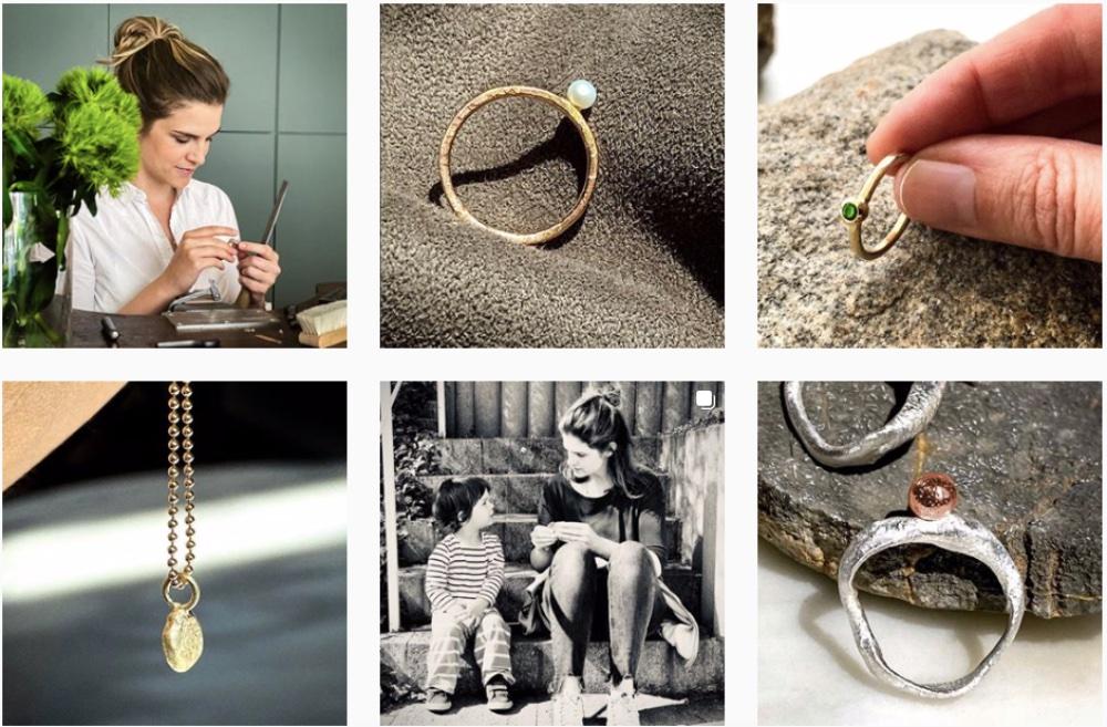 heinrich jewellery instagram