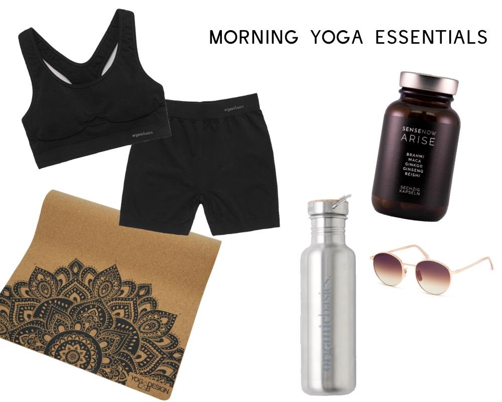 yoga essentials 1