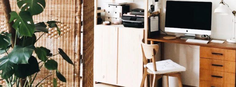 11 einfache Tipps für Effizienz im Homeoffice