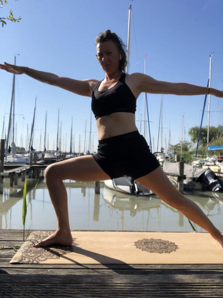 yoga ob