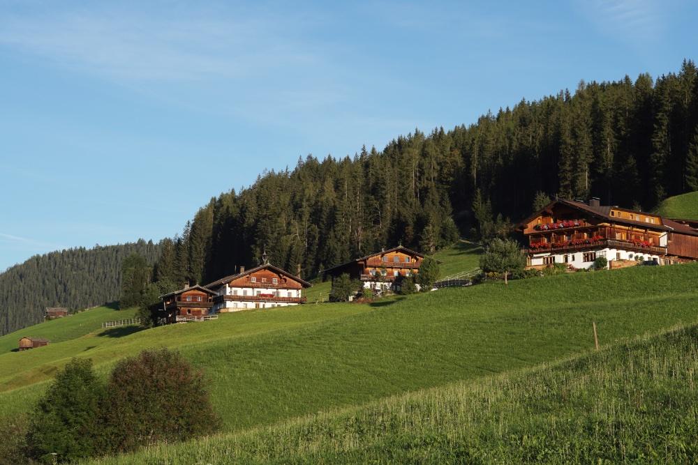 tirol wildschoenau 14