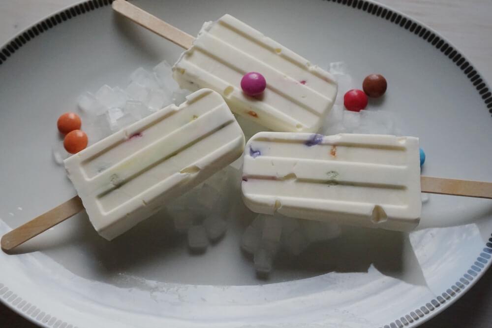 frozen joghurt popsicles die kleine botin 1
