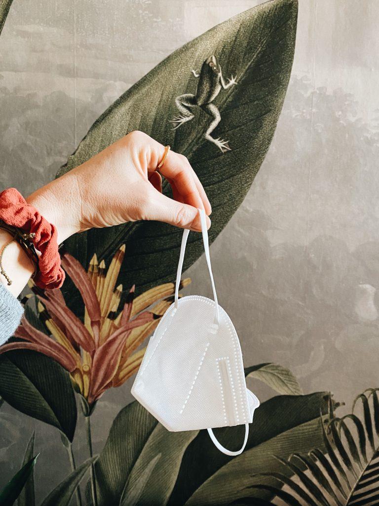 FFP2 Maske reinigen, mehrfach nutzen und nachhaltig(er) verwenden