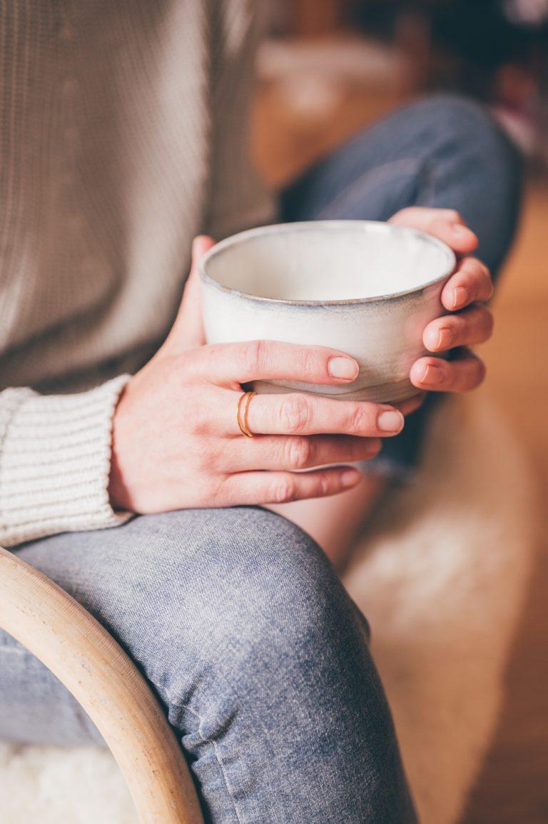 18 einfache Tricks, die schnell für mehr Energie und Wohlbefinden sorgen