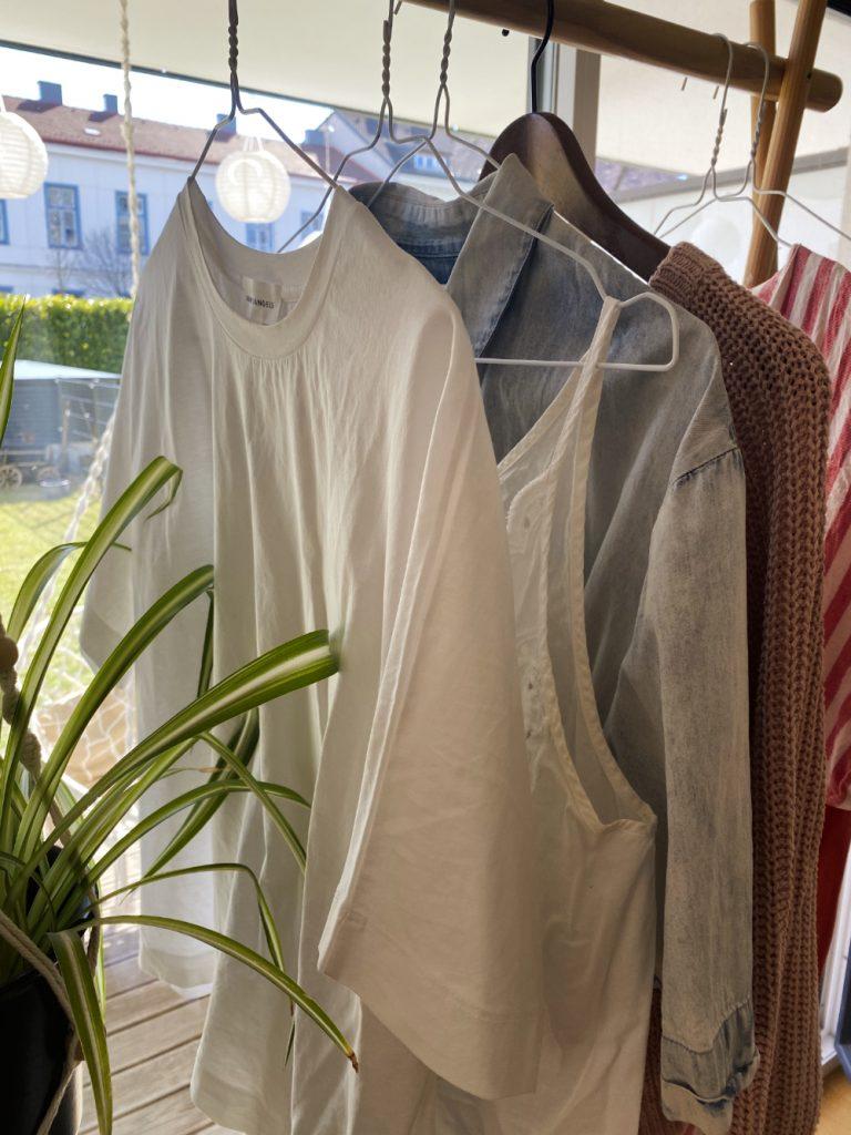 capsule wardrobe fruehling 2